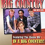 Big Country Big Hits Live