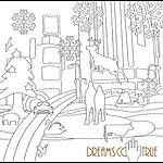 Dreams Come True Moshimo Yukinara / Kyodakewa