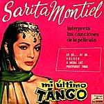 Sara Montiel Vintage Spanish Song No. 092 - Ep: MI Último Tango
