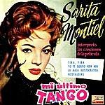 Sara Montiel Vintage Spanish Song No. 093 - Ep: MI Último Tango