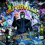 Alphaville Catching Rays On Giant (Deluxe Version)