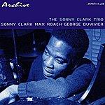 Max Roach The Sonny Clark Trio