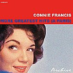 Connie Francis More Greatest Hits (A Paris)