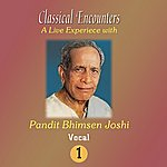 Anonymous Classical Encounters Pt Bhimsen Joshi 1