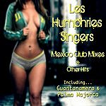 The Les Humphries Singers Mexico Club Mix & Other Hits