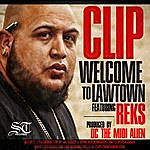 Clip Welcome To Lawtown