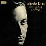 Alfredo Kraus Canciones Italianas Y Españolas CD 1