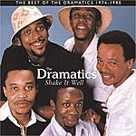 The Dramatics Shake It Well: The Best Of The Dramatics 1974 - 1980