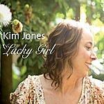 Kim Jones Lucky Girl