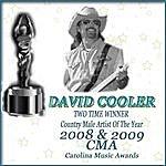 David Cooler Listen To The Rain