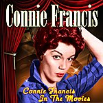 Connie Francis Connie Francis In The Movies