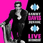Sammy Davis, Jr. Live In Concert
