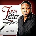 Dino Love Letter