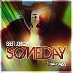 Brett Johnson Someday