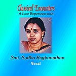 Anonymous Classical Encounter Smt Sudha Raghunathan Vol-2