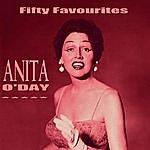 Anita O'Day Anita O'day Fifty Favourites