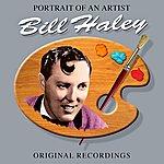 Bill Haley Portrait Of An Artist