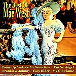 Mae West The Best Of Mae West