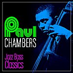 Paul Chambers Jazz Bass Classics
