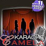 Camela Karaoke Camela Solo Por Ti Playback