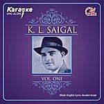 Instrumental K. L. Saigal Vol-1