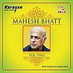 Instrumental Mahesh Bhatt Vol-2