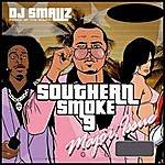 DJ Smallz Southern Smoke 9: Money Is A Major Issue