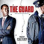 Calexico The Guard Original Soundtrack