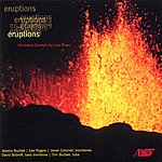 Lee Rogers Eruptions: Orchestral Excerpts For Low Brass