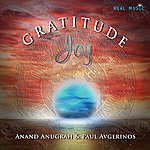 Paul Avgerinos Gratitude Joy