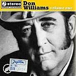 Don Williams Don Williams Volume One