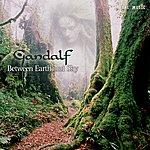 Gandalf Between Earth And Sky
