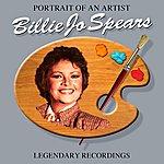 Billie Jo Spears Portrait Of An Artist