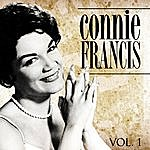 Connie Francis Connie Francis. Vol. 1