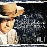 Juanito Valderrama Juanito Valderrrama. Vol. 1