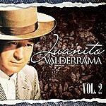 Juanito Valderrama Juanito Valderrrama. Vol. 2