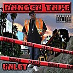 Valet Danger Tape