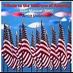 Juan Manuel Tribute To The Veterans Of America