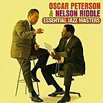 Oscar Peterson Essential Jazz Masters