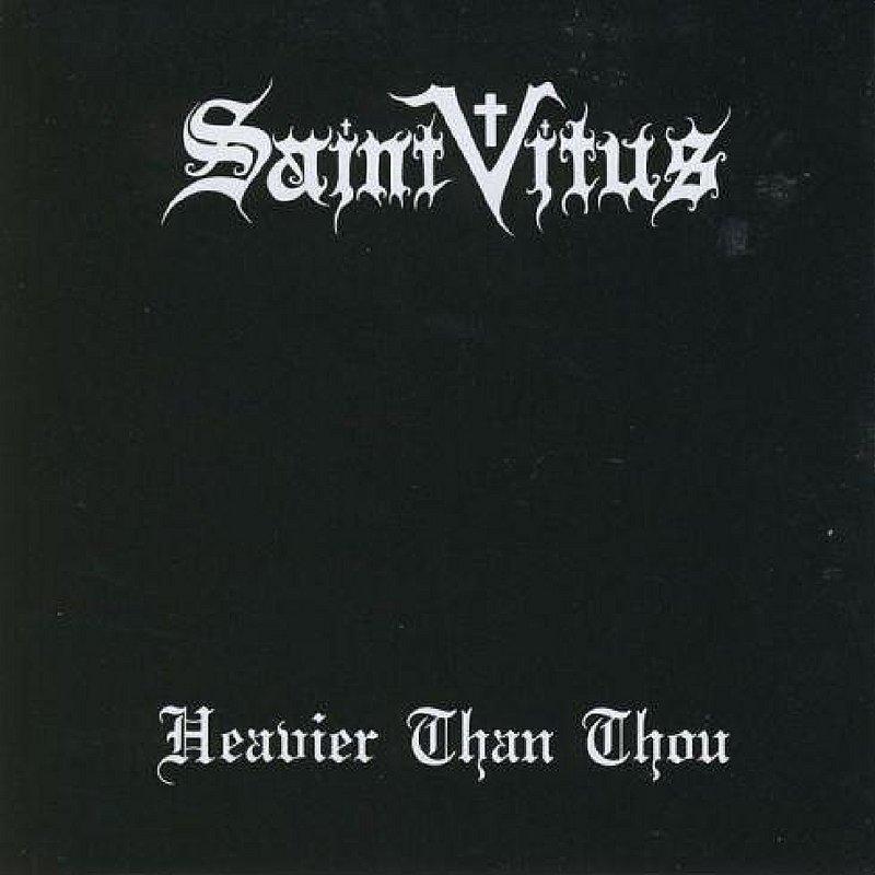 Cover Art: Heavier Than Thou