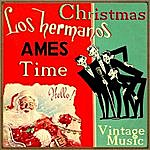 Ames Brothers Vintage Christmas No. 18 - Lp: Christmas Time