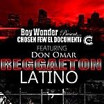 Don Omar Reggaeton Latino - Single