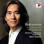 Kent Nagano Beethoven: Symphonies Nos. 6 & 8; Grosse Fuge