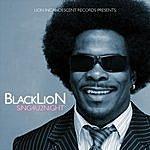 Black Lion Sing4u2nite