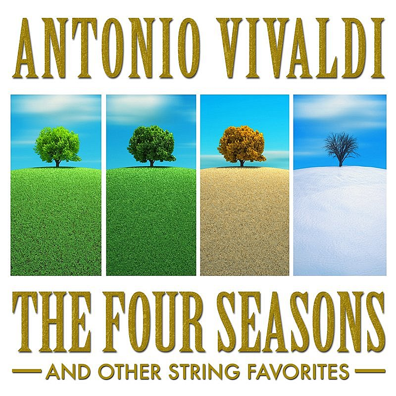 antonio lucio vivaldi four seasons The four seasons, a series of four antonio lucio vivaldi (march 4, 1678 – july 27 or 28, 1741) antonio vivaldi: the red priest of venice.