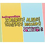 Hellogoodbye Completionists Collection B