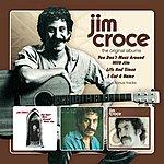 Jim Croce The Original Albums…plus