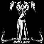 Moon Caduceus Chalice