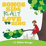 Kids Choir Songs Kids Really Love To Sing: 17 Bible Songs