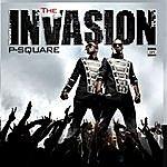 P-Square The Invasion